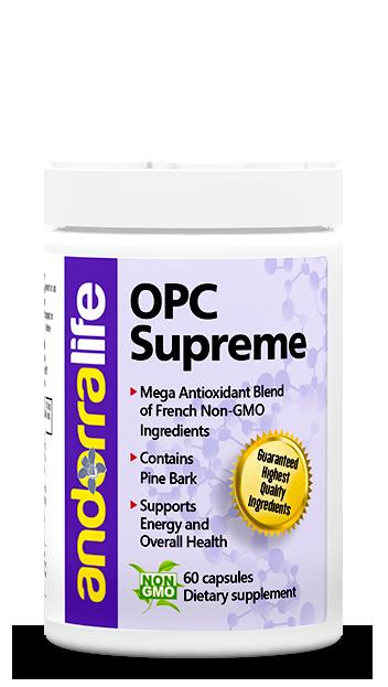 OPC Supreme