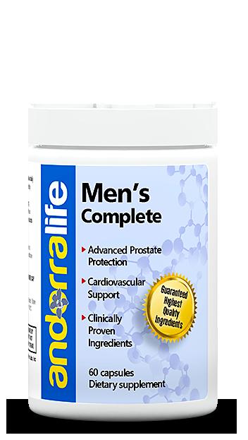 Men's Complete