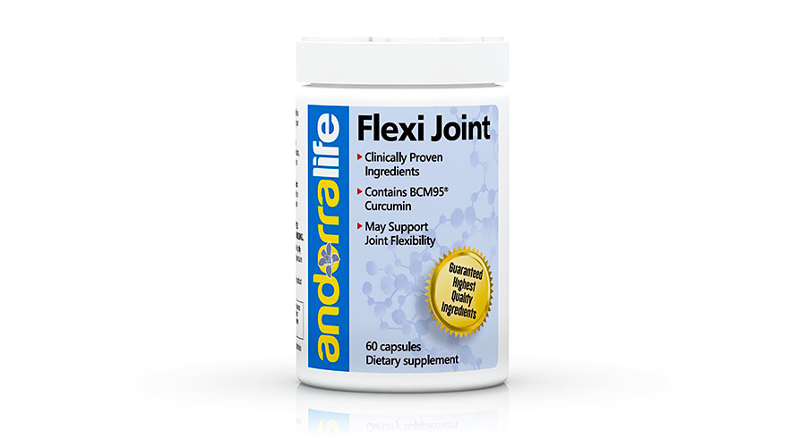 New Product Release – AndorraLife Flexi Joint
