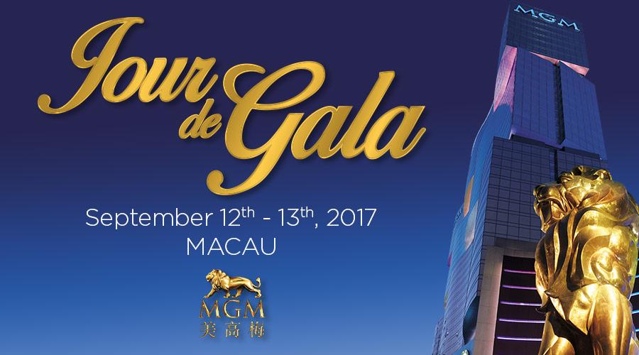 """Jour De Gala"" – Macau"