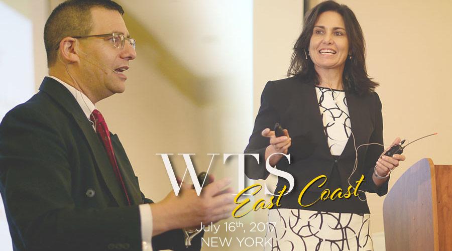Wayal Training Summit – East Coast, New York